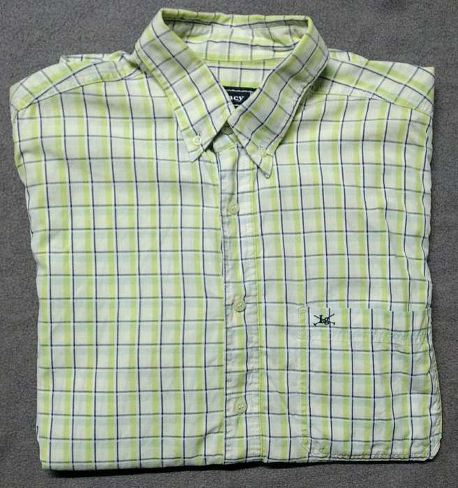 <strong>camisa</strong> Legacy