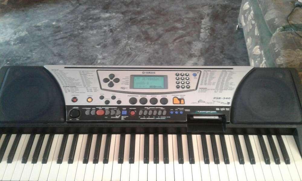 Pongo Ala Venta Mis Teclados Yamaha 340