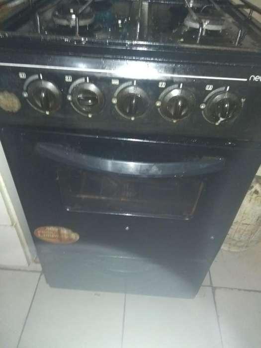 Cocina New Lujo
