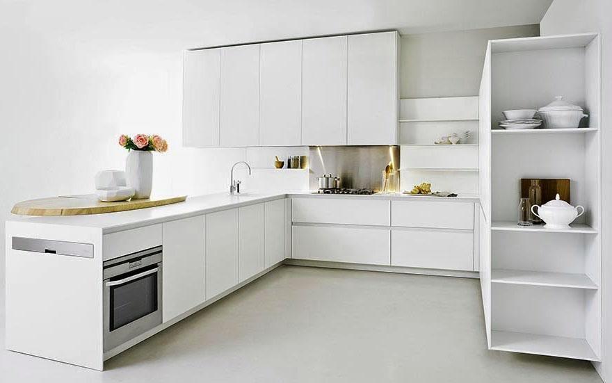 cocinas integrales, armarios, mueble para baño en PVC - Santa Marta