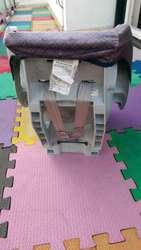 Silla Importada Para Auto Evenflo Scout 2kg - 18kg Con Arnes Escudo De Seguridad