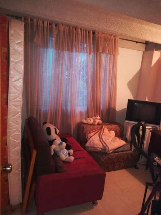 Se Vende Apartamento en Duitama Opermuta