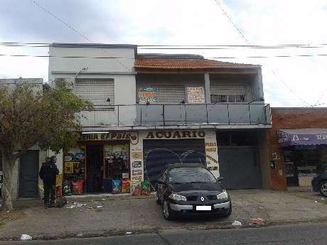 Local con Vivienda en venta en Quilmes Sur