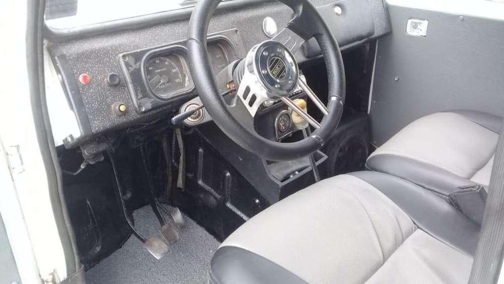 Suzuki Otro 1981 - 10000 km