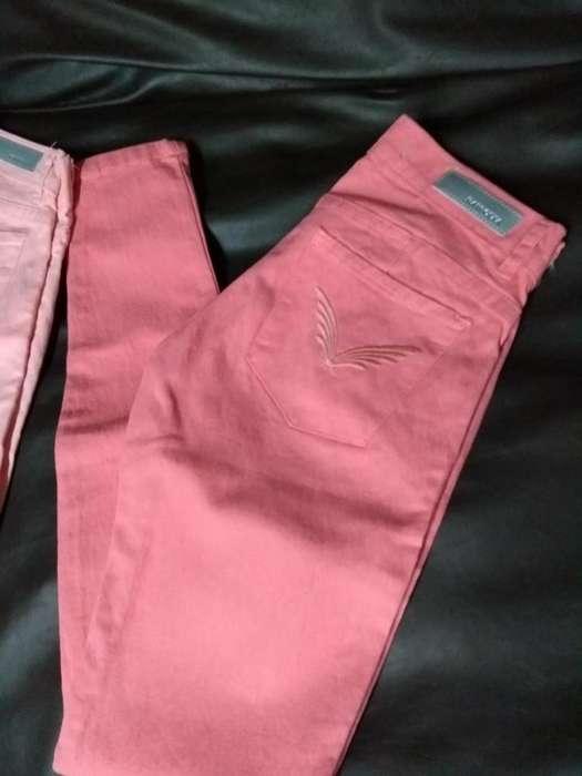 Jeans Rapsodia Nuevos 36
