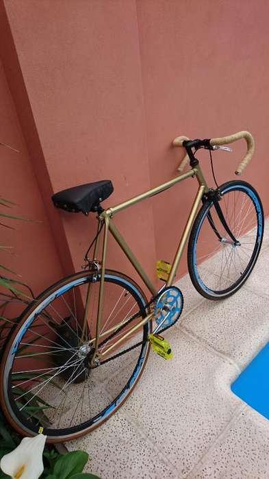 Excelente Bici Rodado 28