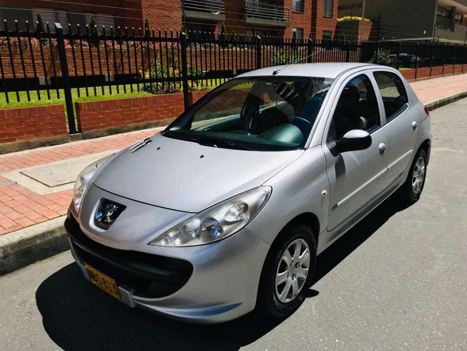 <strong>peugeot</strong> 206 2013 - 50000 km