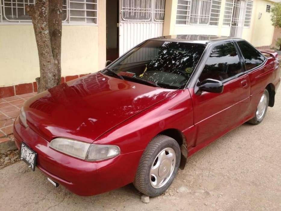 Hyundai Scoupe 1993 - 950000 km