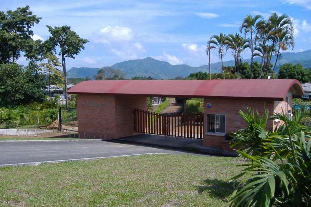 Venta Lote #31 Condominio en Combia (Pereira) - wasi_1260507