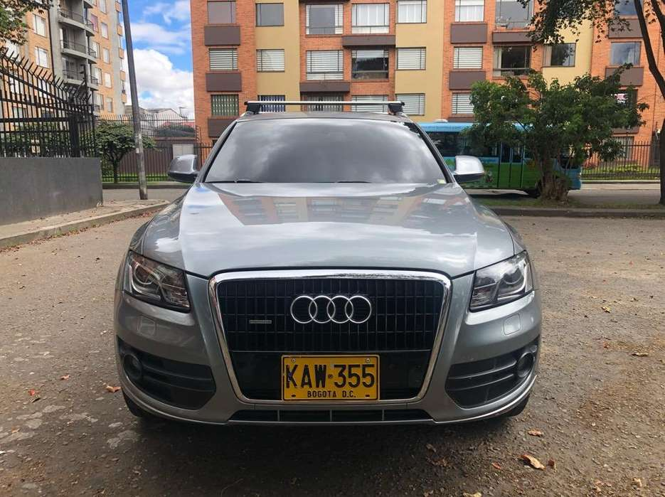 <strong>audi</strong> Q5 2010 - 98000 km