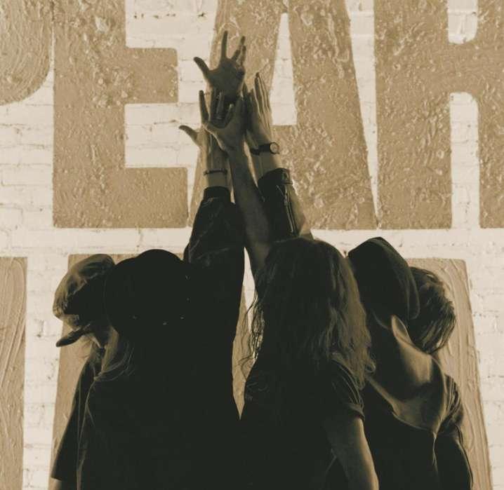 Pearl Jam vinilo LP