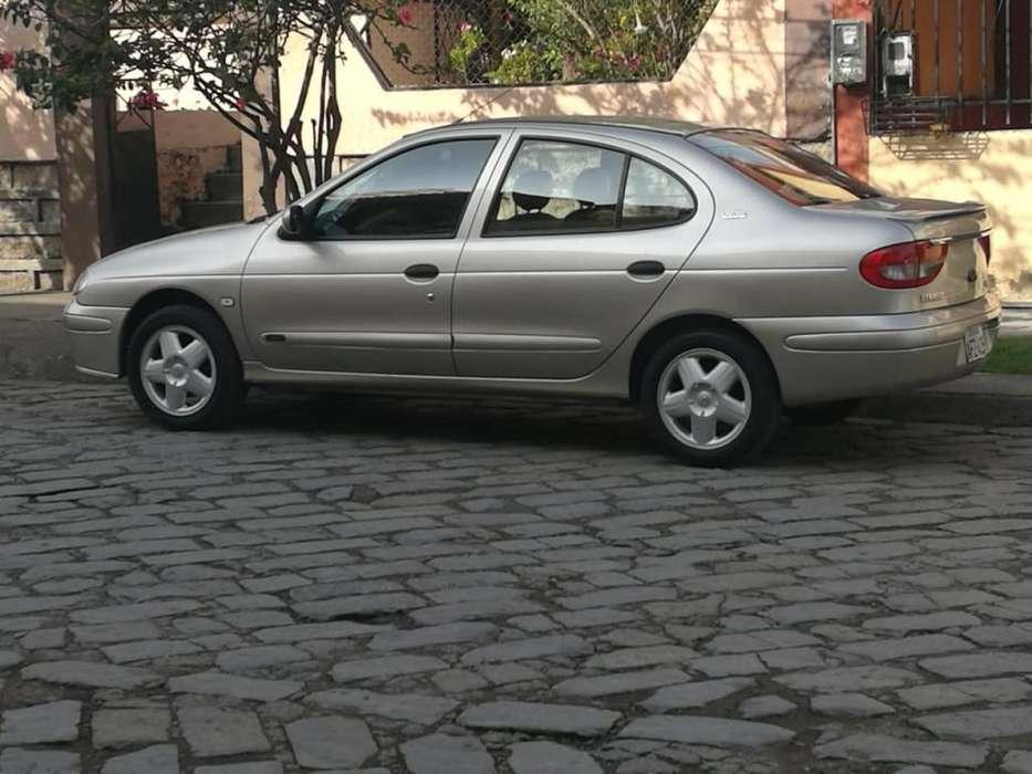 Renault Megane  2008 - 158000 km