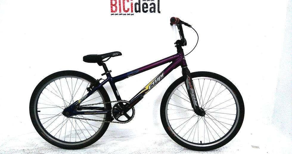 <strong>bicicleta</strong> BMX bicicross crucero Crupi 24