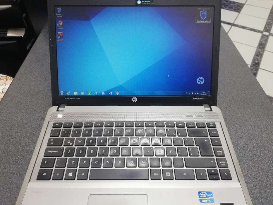 <strong>laptop</strong> Hp Probook 4440s