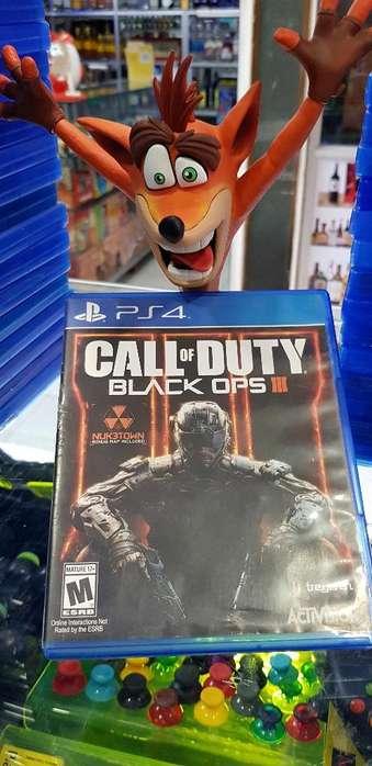 Cal Of Duty Black Ops3