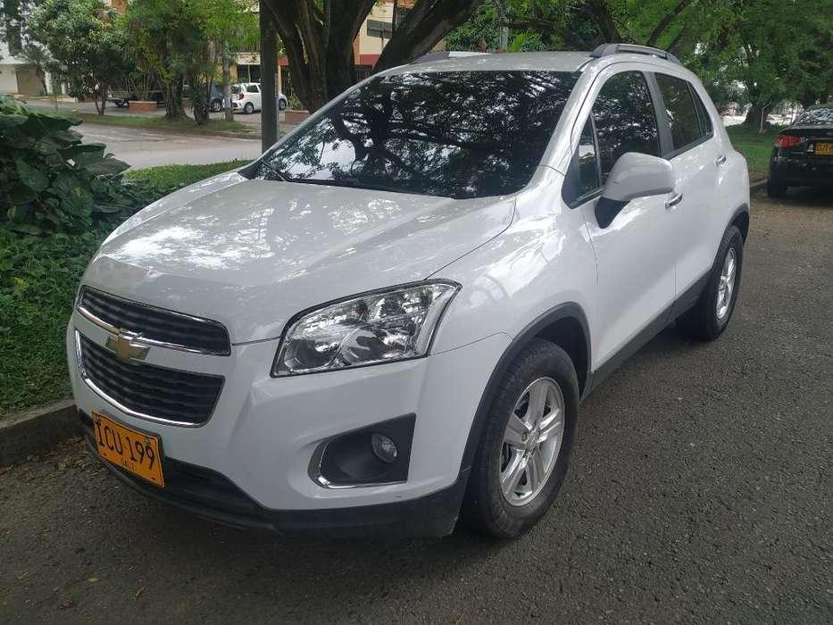 Chevrolet Tracker 2015 - 79000 km