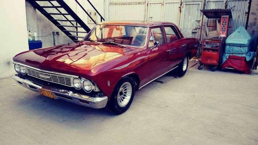 Chevrolet Malibu 1966 - 180000 km