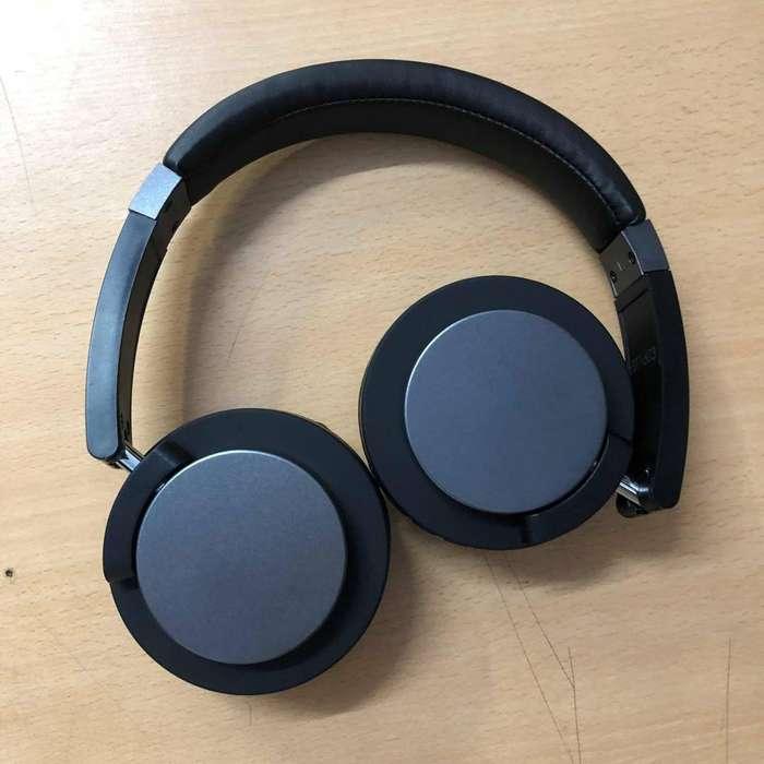 Auricular Vincha Bluetooth Estéreo Sybt1603, Caballito