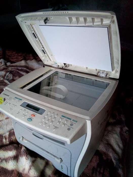 Fotocopiadora E Impresora Samsung