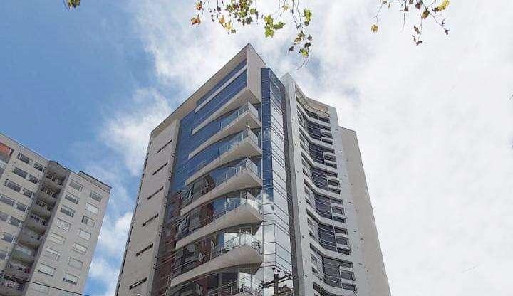 Hermoso Departamento de 2 dormitorios en venta, Vista a La Carolina Edificio Bolshoi, 72 m²