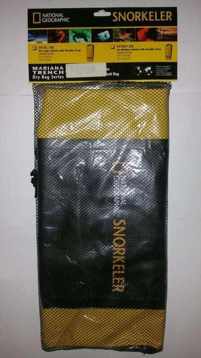 Bolsa NATGEO 30L Dry Bag