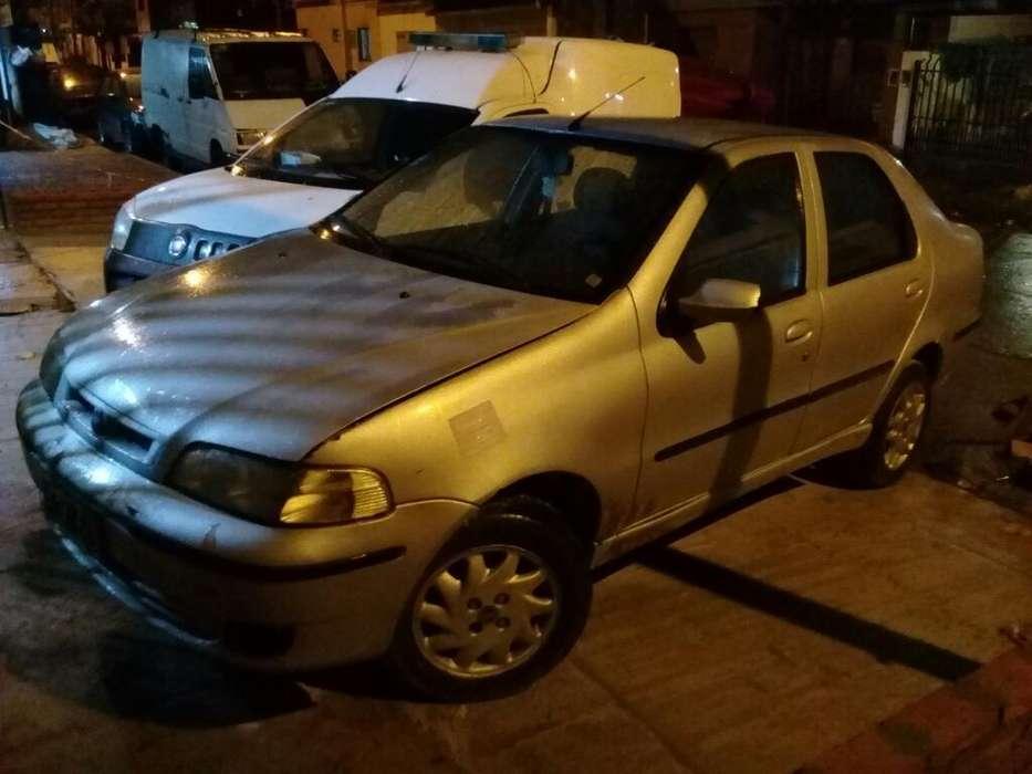Fiat Siena 2004 - 130000 km