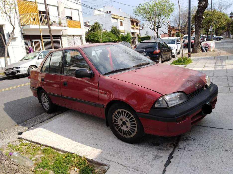 Suzuki Swift 1993 - 184000 km