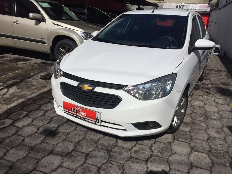 Chevrolet Sail 2018 - 25000 km