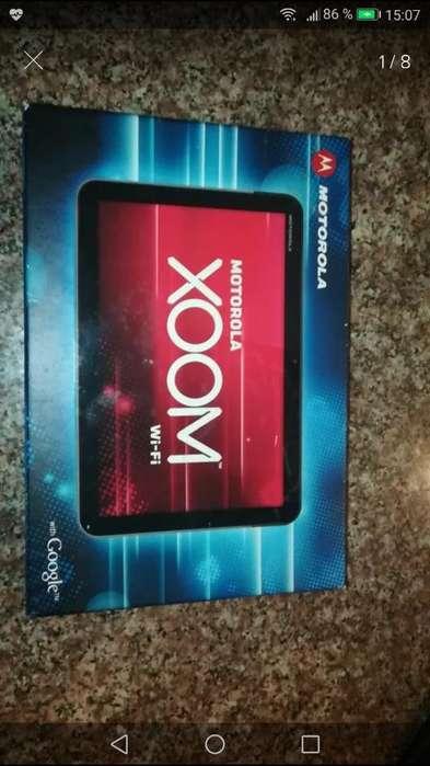 Se Vende Tablet Motorola Xoom de 10 Plg