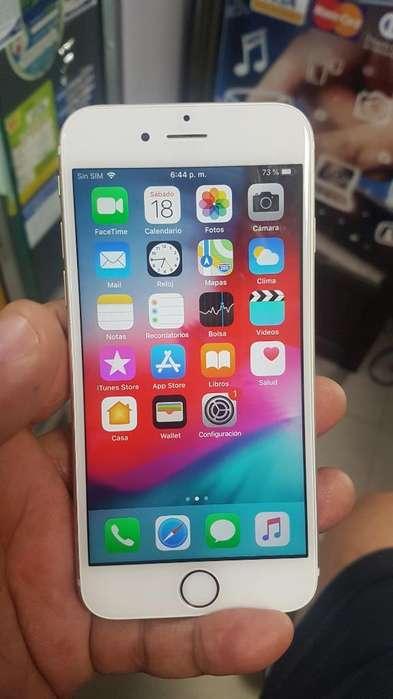 iPhone 6s Dorado de 32g