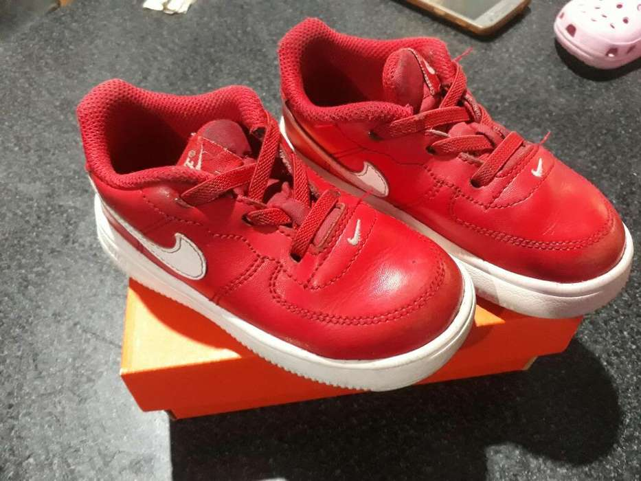 Zapatillas Nike Num 25