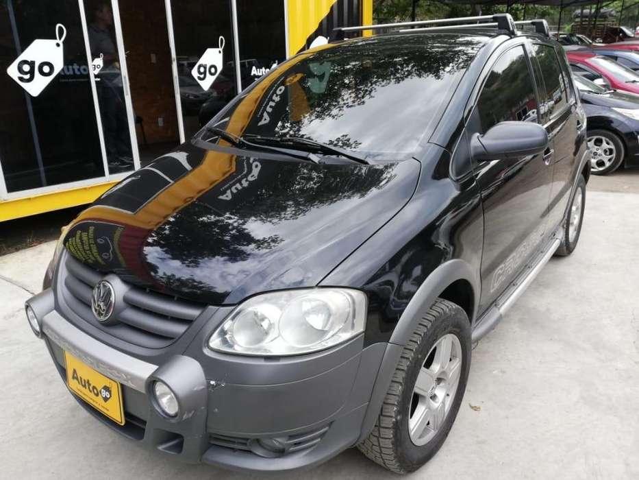 Volkswagen Crossfox 2009 - 102000 km