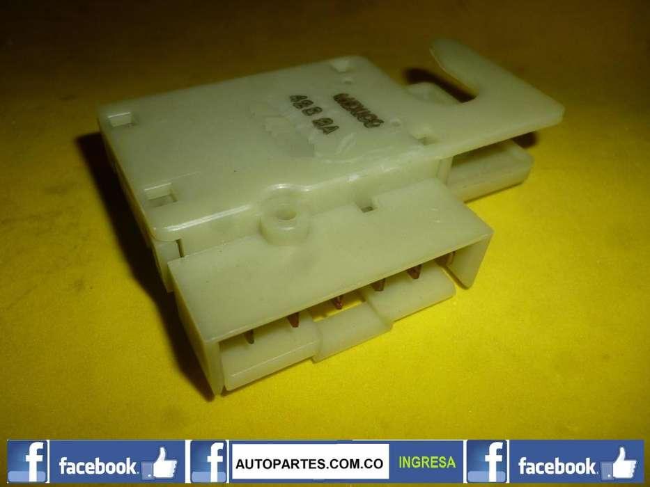 Interruptor switch pedal luz freno CHEVROLET BLAZER 1995 1997 CELULAR: 3108848841
