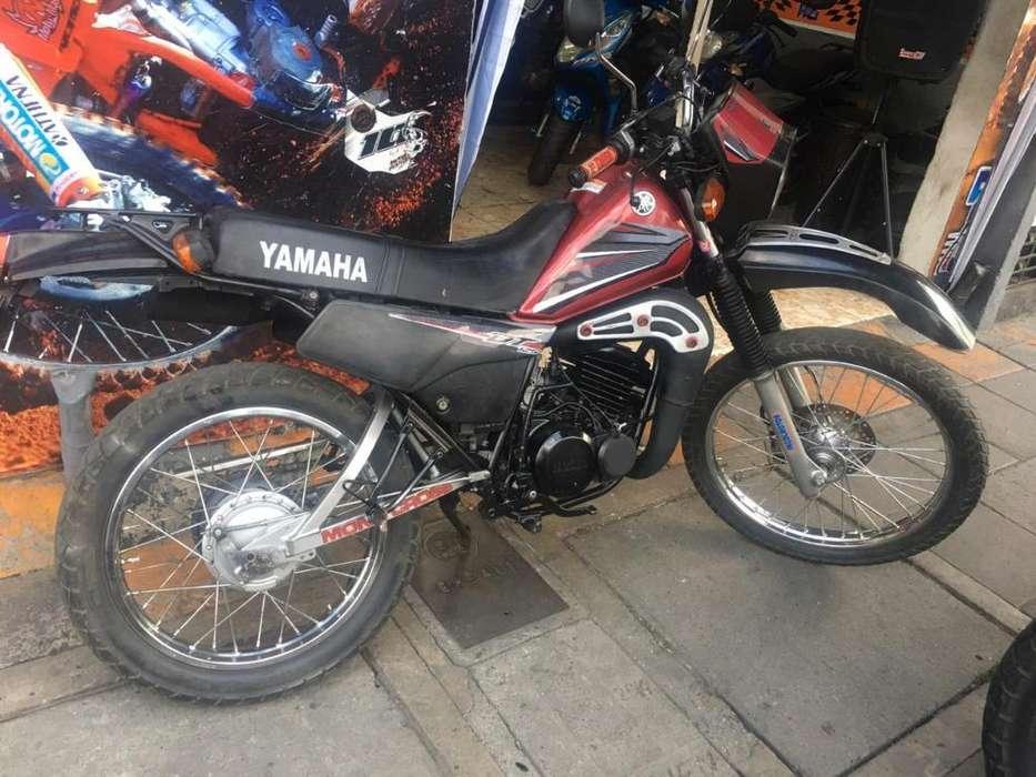 <strong>yamaha</strong> Dt 2007 Soat Octubre No Tecno