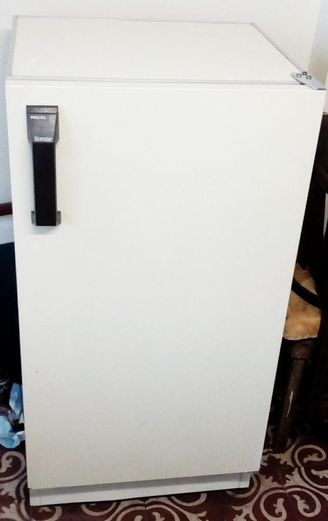 Nevera philips  9pies