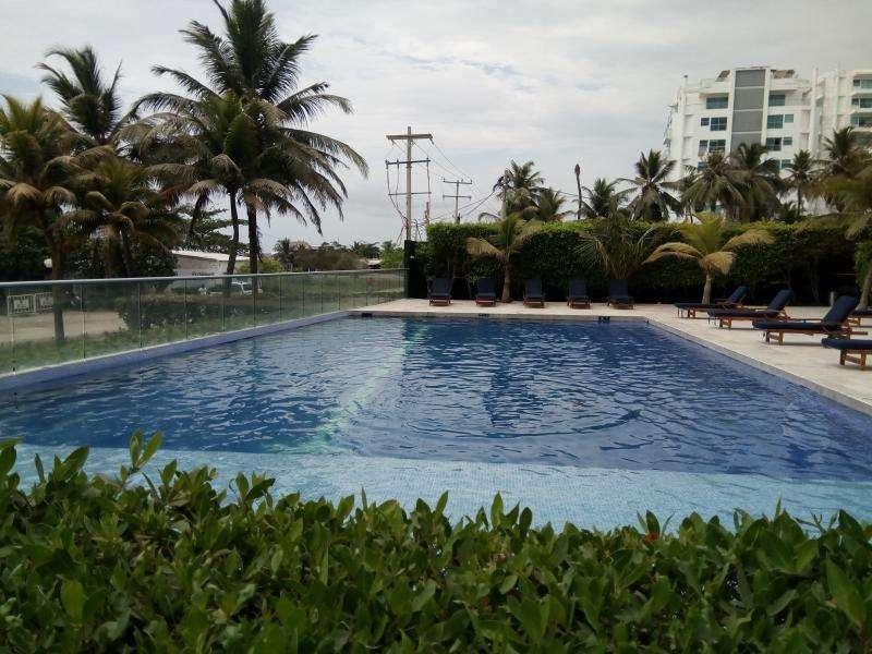 Cod. ABARE76516 Apartamento En Arriendo En Cartagena Cielo Mar