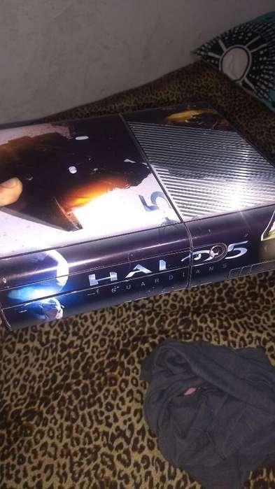 Vendo Xbox 360 Personalizado Dos Control