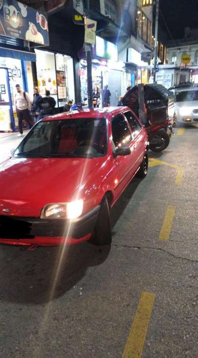 Ford Fiesta  1995 - 90000 km