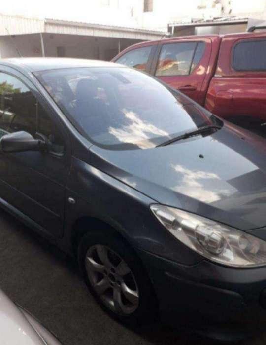 Peugeot 307 2009 - 170000 km