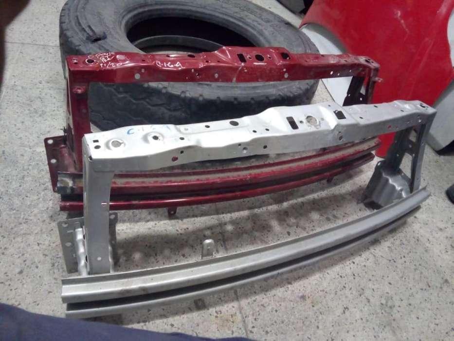 SEG CHEVROLET SPARK GTI 11/20 BEAT FRONTAL