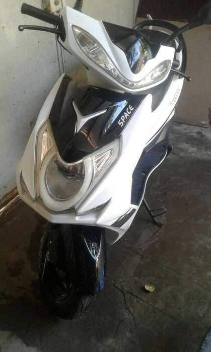 Vendo Freedom Space 125