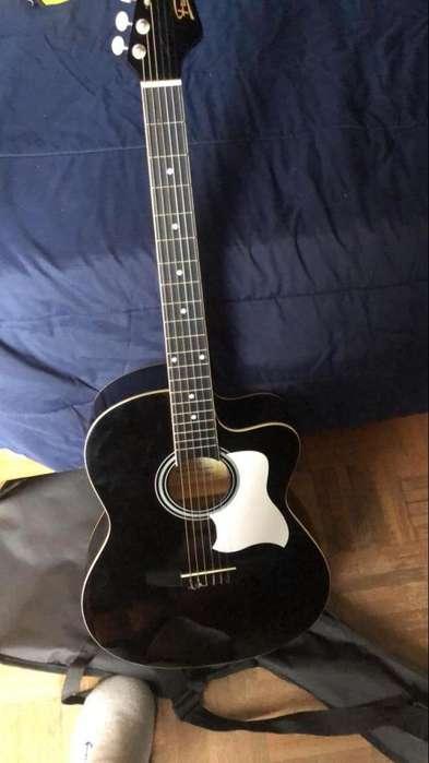 Guitarra Fredom 9/10