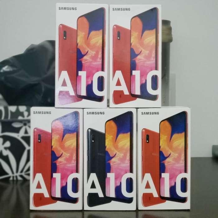 Super Oferta Samsung Galaxy A10