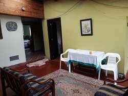 Se Vende Lote con Casa Chocontá Centro