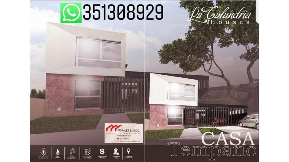 Av. Valparaiso 6700 - UD 220.000 - Casa en Venta