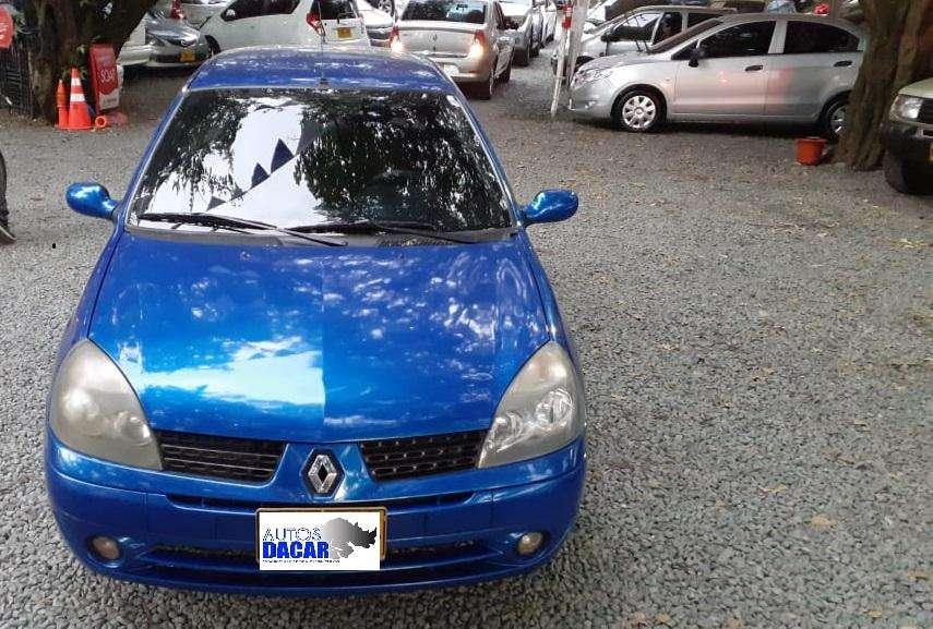 Renault Clio  2005 - 188420 km