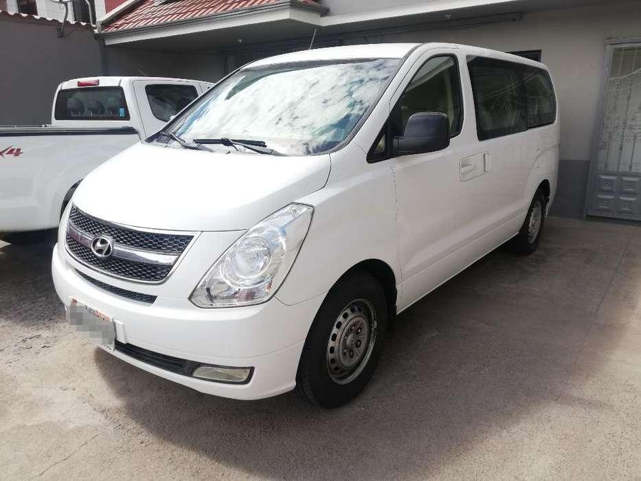 Hyundai H1 2012 - 190000 km