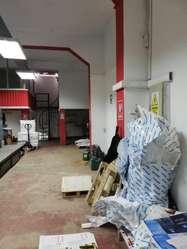 Vendo excelente Local COMERCIAL de 149 m2 en el Distrito de Breña