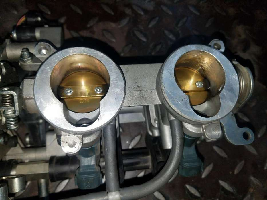 Mecanico Moto Alto Cilindraje