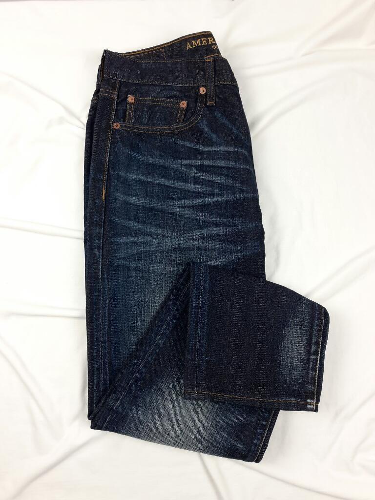 Jeans Nuevos 32x30 Clásico Originales